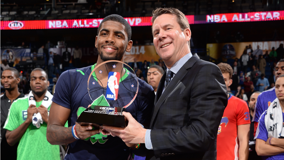Report: NBA considering seven-day All-Star break