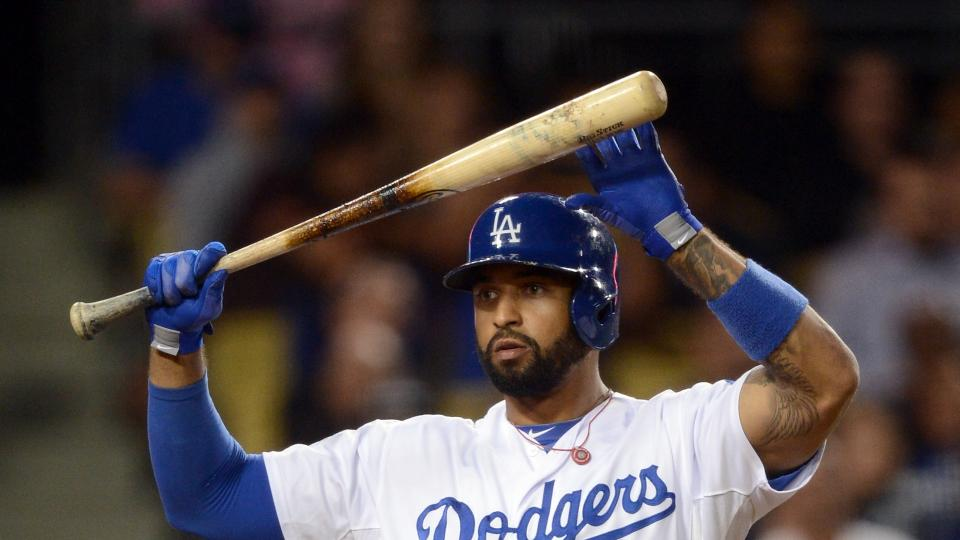 Mariners' interest in Matt Kemp 'very real'