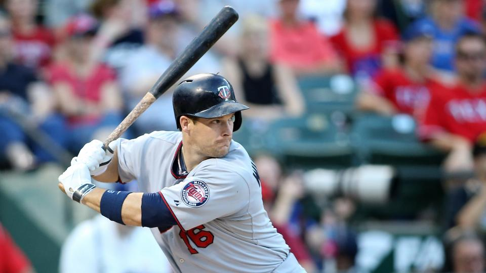 Yankees showing interest in Twins OF Josh Willingham