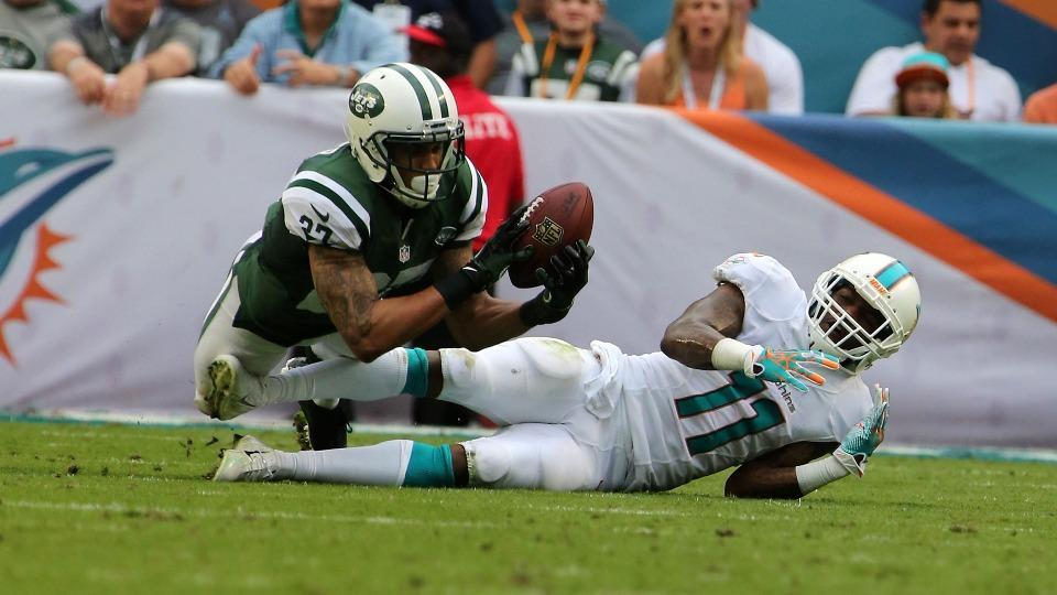 Jets' Dee Milliner: I'm the best cornerback in the NFL