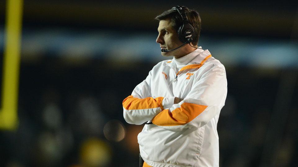 Former Tennessee players blast ex-Vols coach: 'Derek Dooley was a loser'