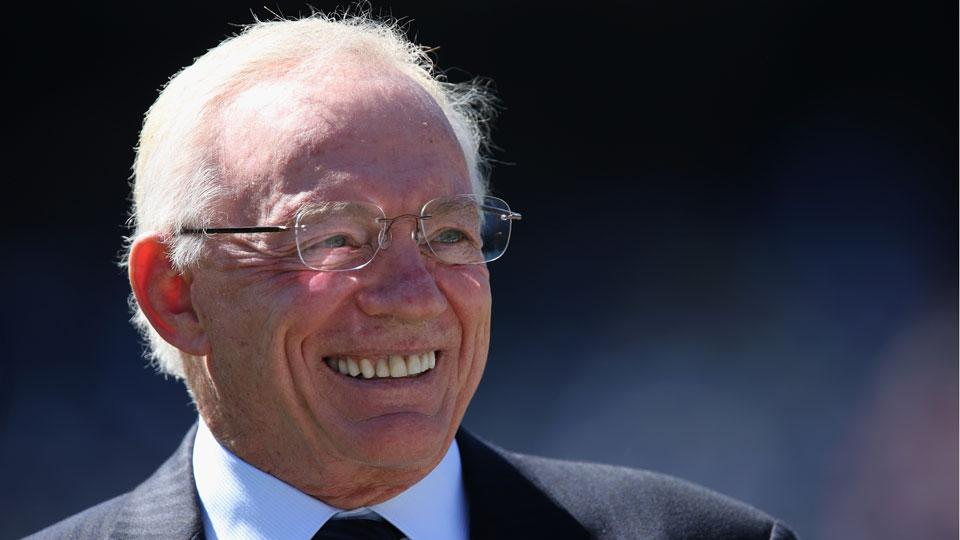 Jerry Jones optimistic about NFL team in Los Angeles