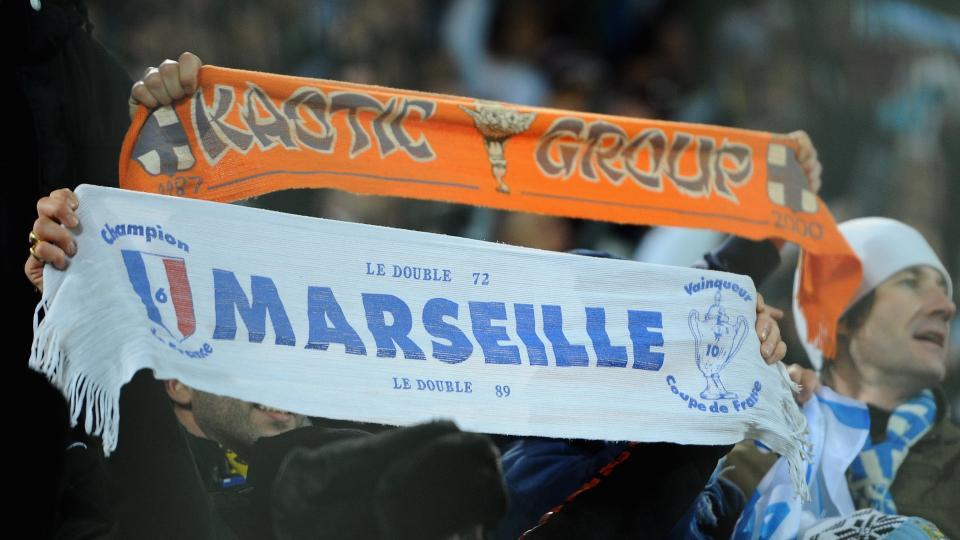 Olympique Marseille schedule: Ligue 1 fixtures 2014/2015