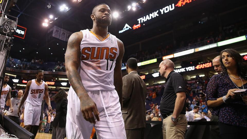Suns forward P.J. Tucker sentenced to 3 days in jail for super extreme DUI