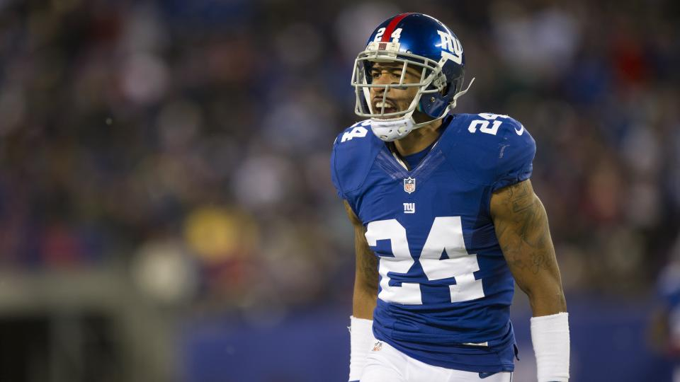 Report: Seattle Seahawks sign former Giants cornerback Terrell Thomas
