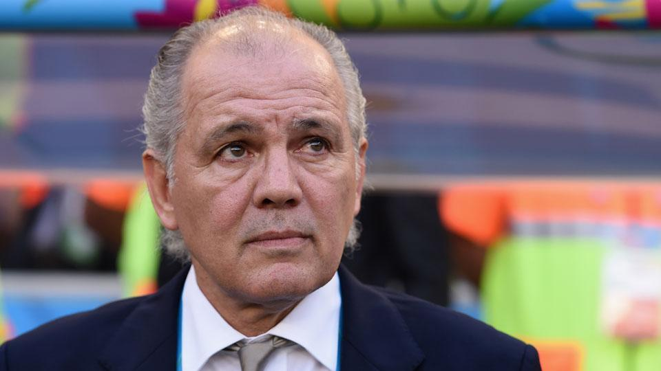 Report: Alejandro Sabella quits as coach of Argentina national team