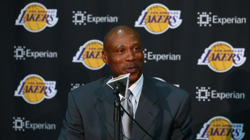 Byron Scott: Los Angeles is 'still a Lakers town'