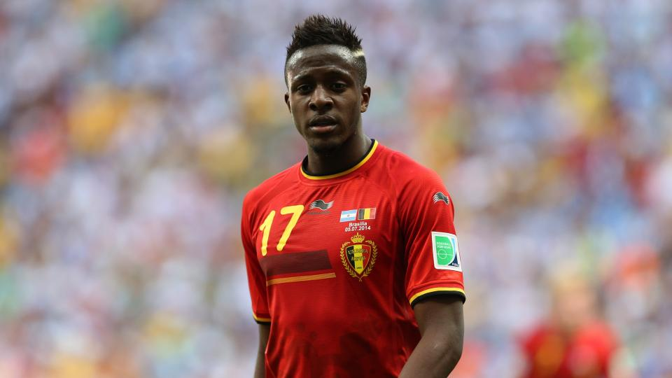 Liverpool signs Divock Origi from Lille, loans him back for season