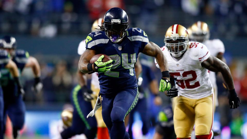 Report: Marshawn Lynch's holdout triggers $275,000 fine