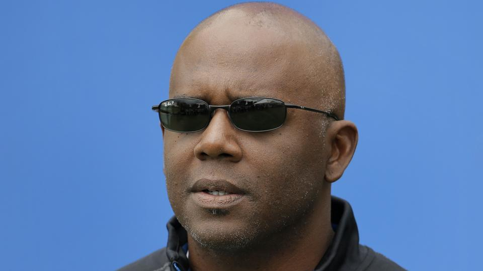 Lions GM Martin Mayhew: 'We're shopping for everything'