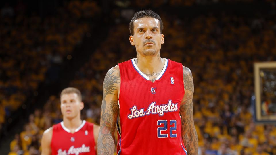 A suspect in the murder of Matt Barnes' aunt has been arrested.