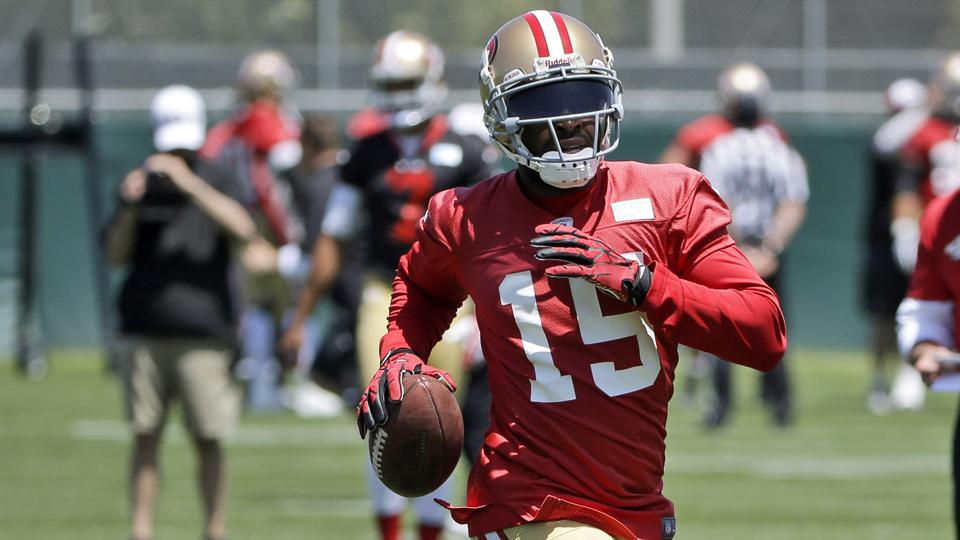 49ers will try to extend Michael Crabtree, Mike Iupati