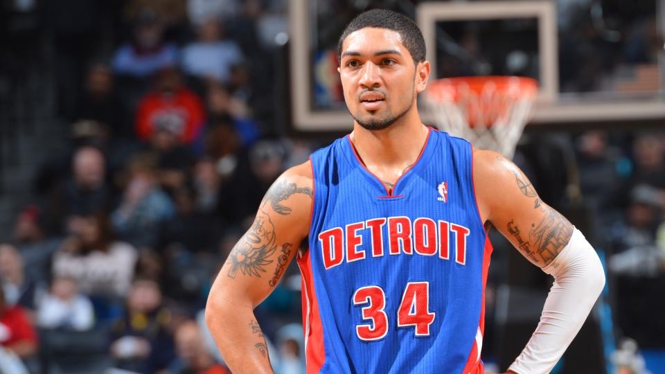 Report: Orlando Magic agree to terms with ex-Pistons guard Peyton Siva