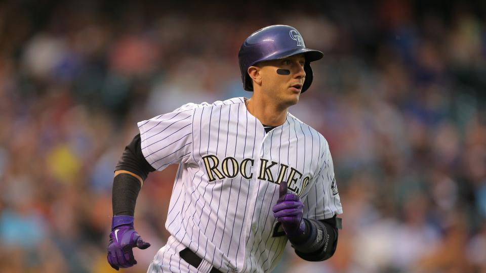 Report: Troy Tulowitzki undergoes 'dry needling' therapy for injured hip flexor