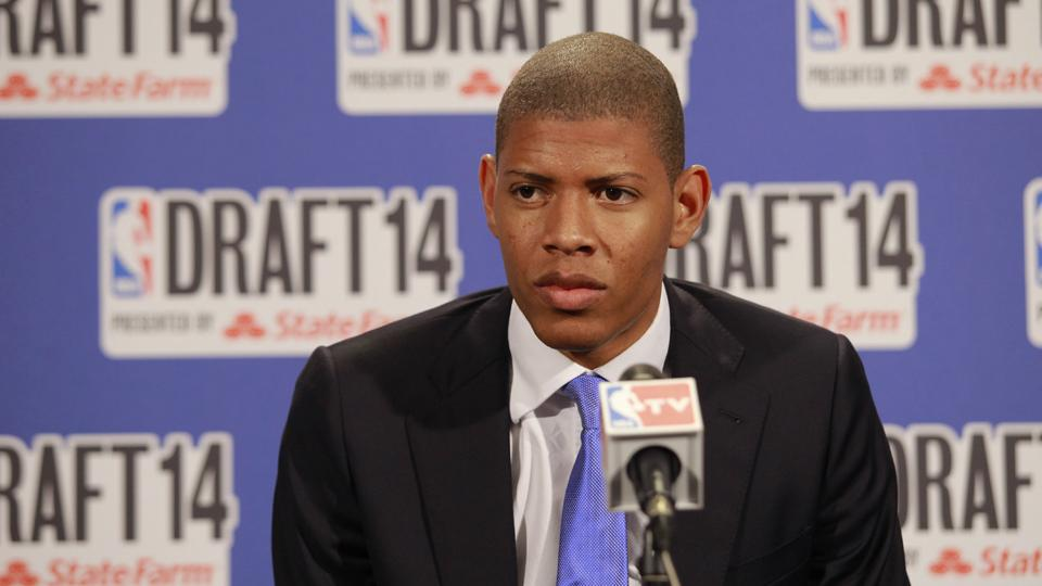 Report: Hawks 2nd-round pick Walter Tavares 'very likely' to play in Spain