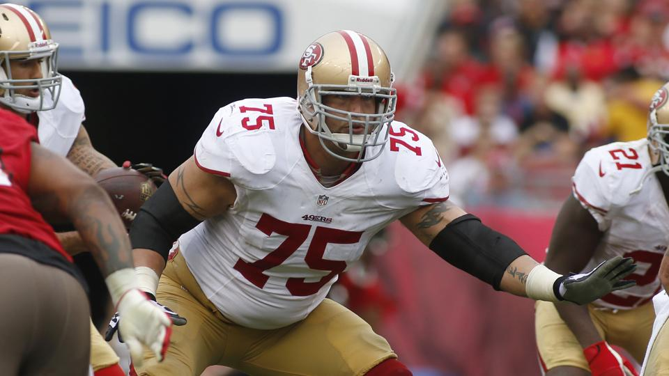 Report: 49ers reach out to Alex Boone, but holdout continues