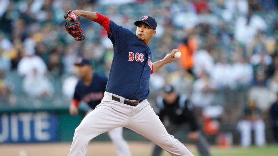 Red Sox trade pitcher Felix Doubront to Cubs
