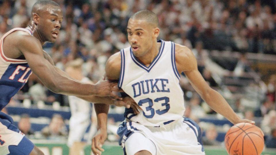 Former Blue Devil Grant Hill donates $1.25 million to Duke