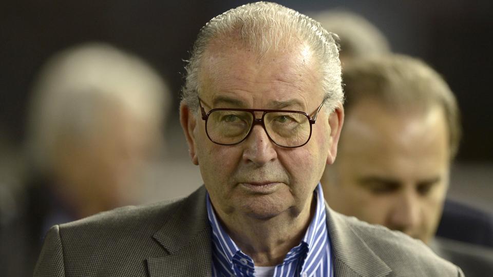 FIFA VP Julio Humberto Grondona passes away
