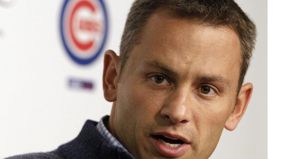 Cubs GM: Team will be 'active' at trade deadline