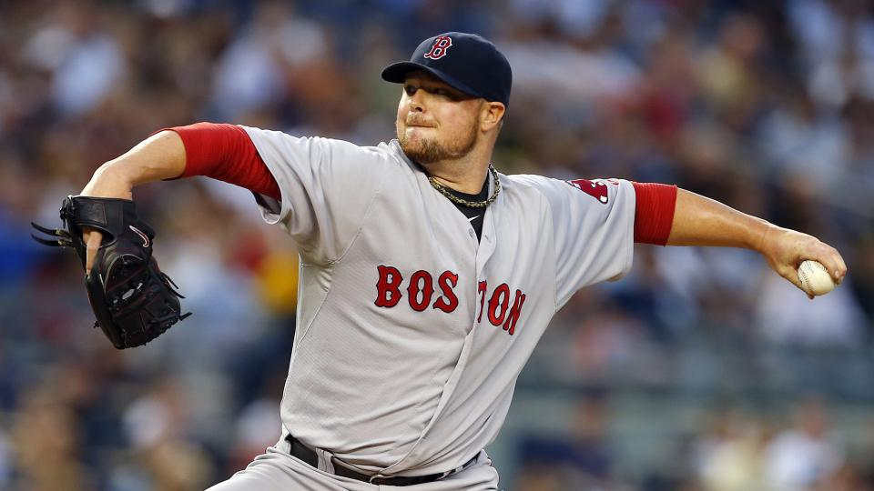 Report: Baltimore Orioles likely out of Jon Lester sweepstakes
