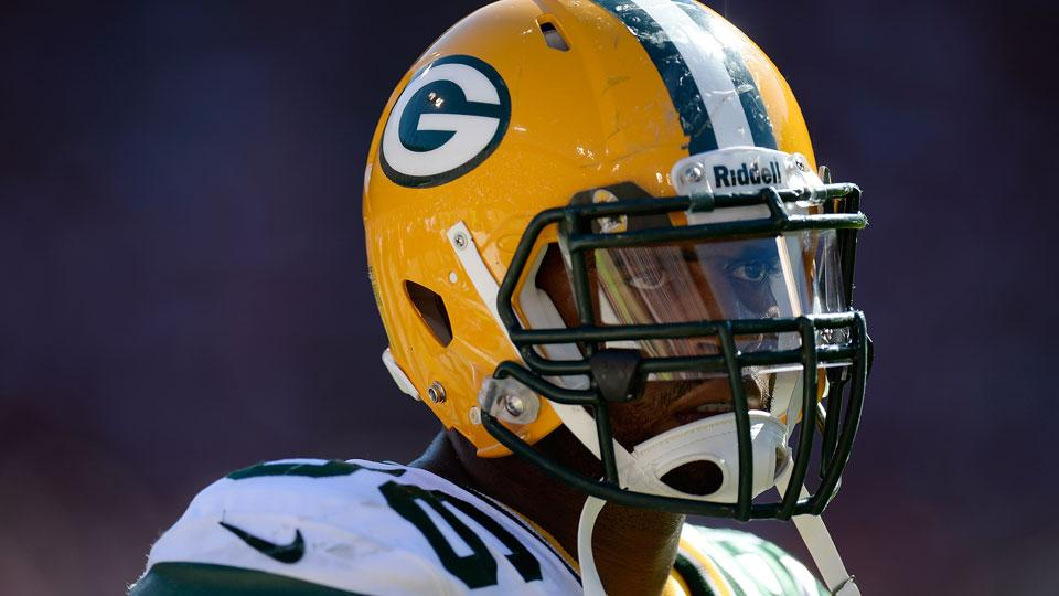 Report: Packers linebacker Mike Neal off PUP list, practicing for first time