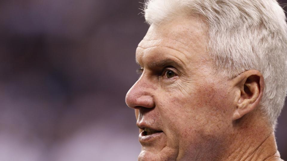 Packers sign general manager Ted Thompson to multi-year extension