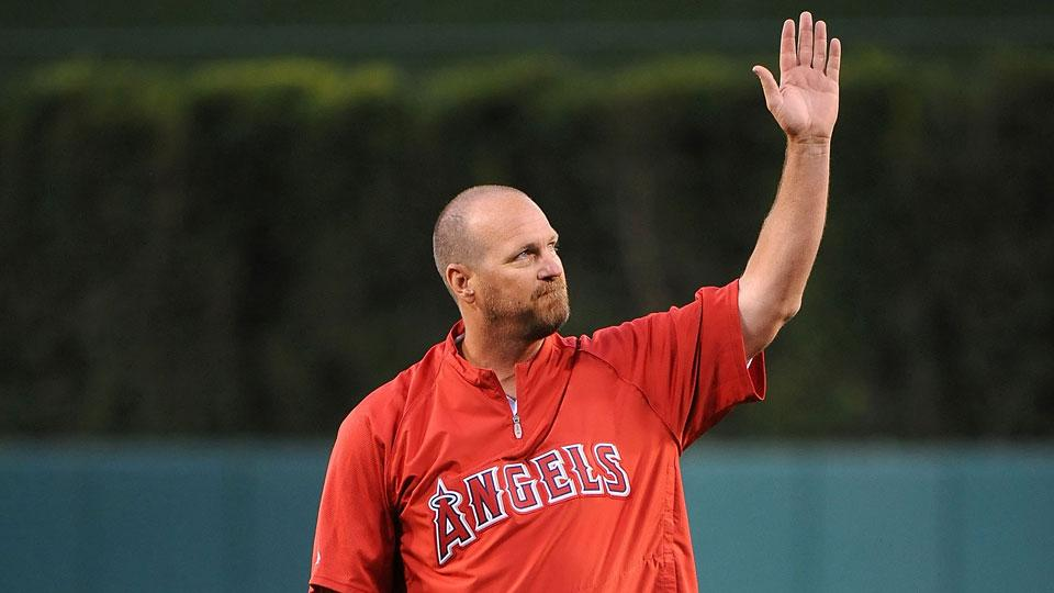 Former Angels pitcher Troy Percival named head coach of UC Riverside