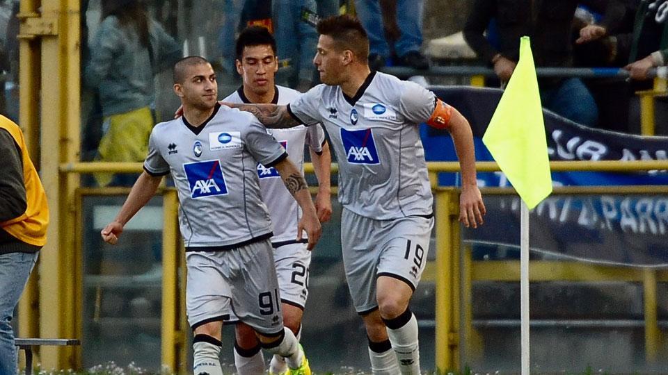 Atalanta schedule: Serie A fixtures 2014/2015