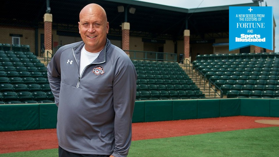 After storied career, Cal Ripken Jr. finds success in business