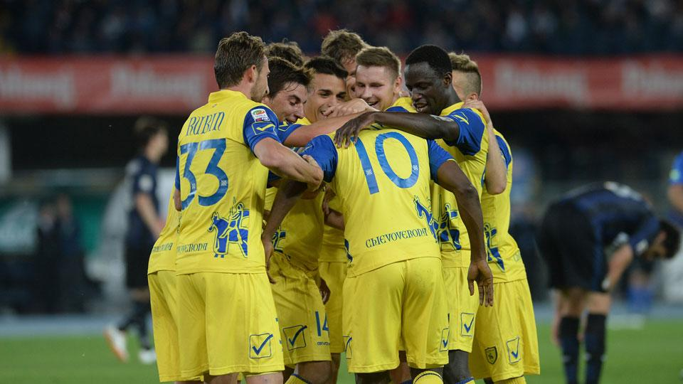 Chievo Verona schedule: Serie A fixtures 2014/2015