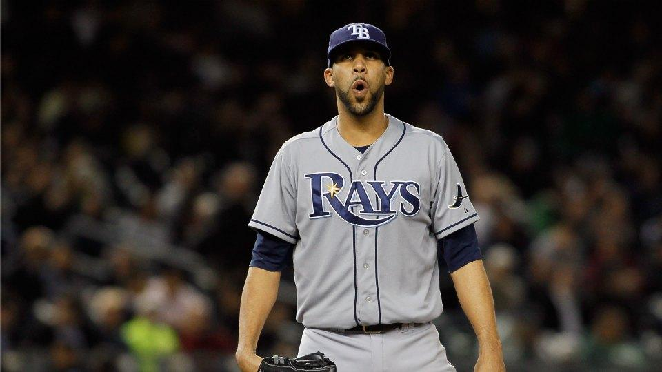 Rays' David Price doesn't know when the trade deadline is