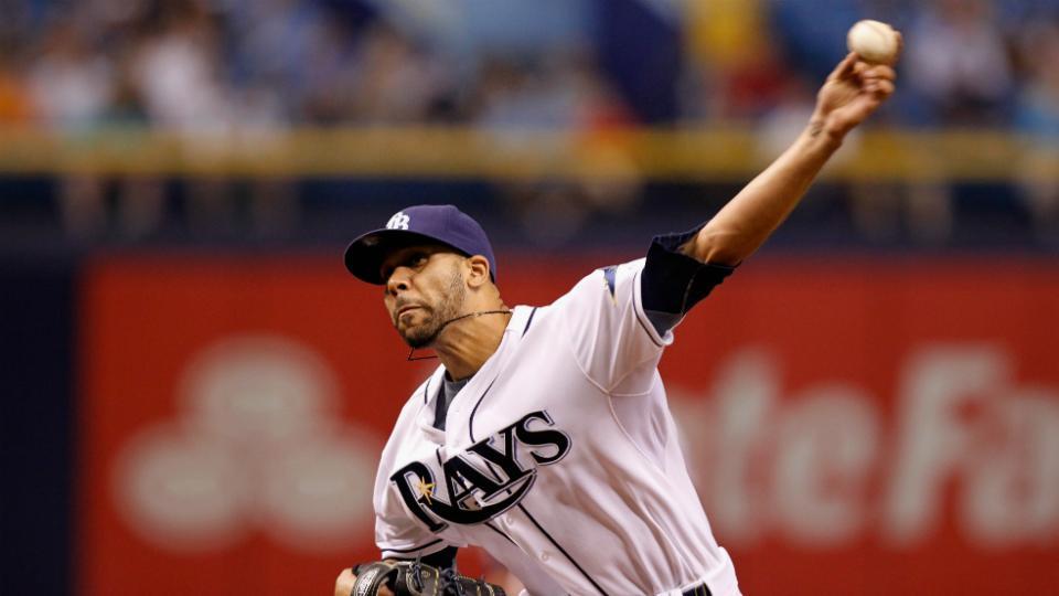 Report: Tampa Bay Rays will 'definitely' trade David Price