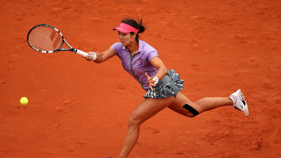 Li Na won't compete at U.S. Open due to knee injury