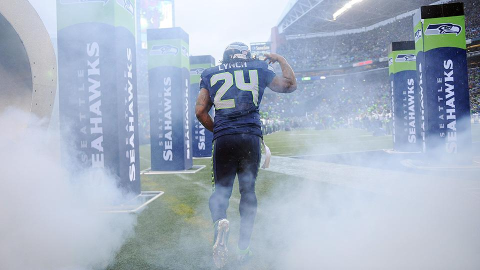 Marshawn Lynch ends holdout after Seahawks stand firm