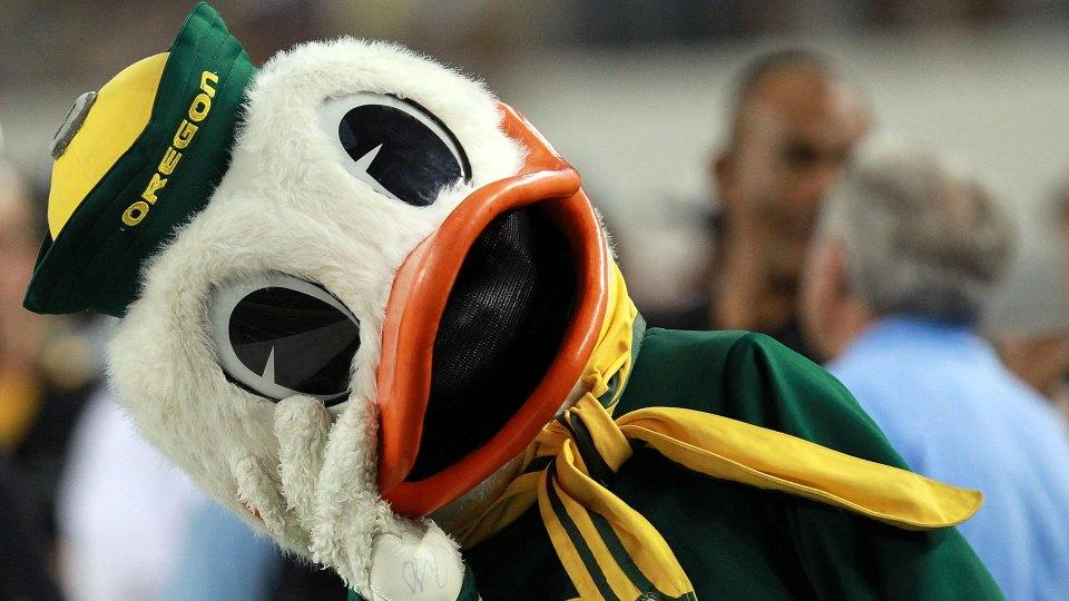 Oregon football tickets will be scratch 'n' sniff this season