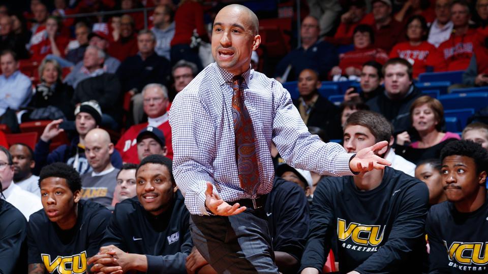 VCU unveils new basketball uniforms