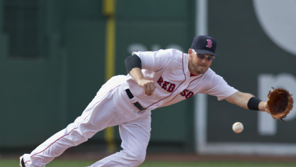 Report: Red Sox trade Stephen Drew to Yankees for Kelly Johnson