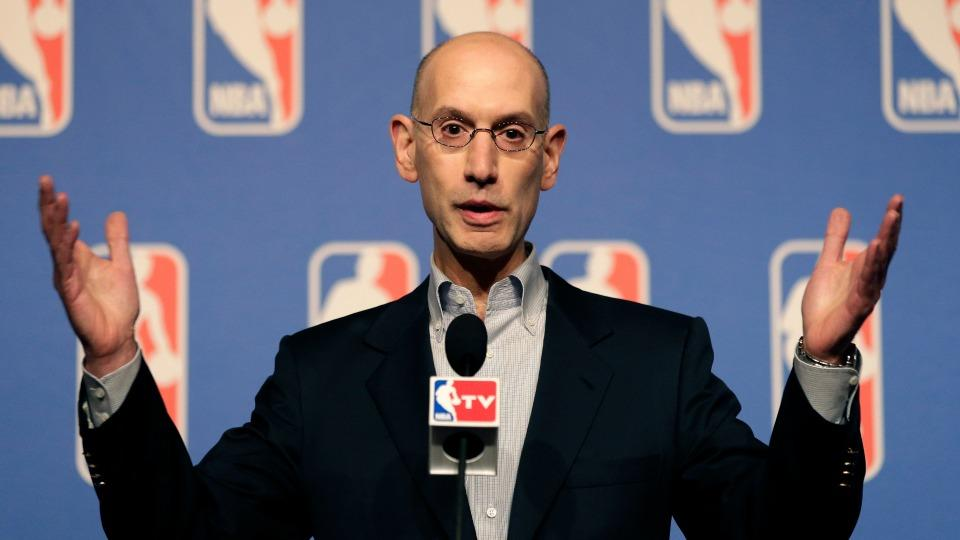 Report: NBA, players union could examine raising age limit