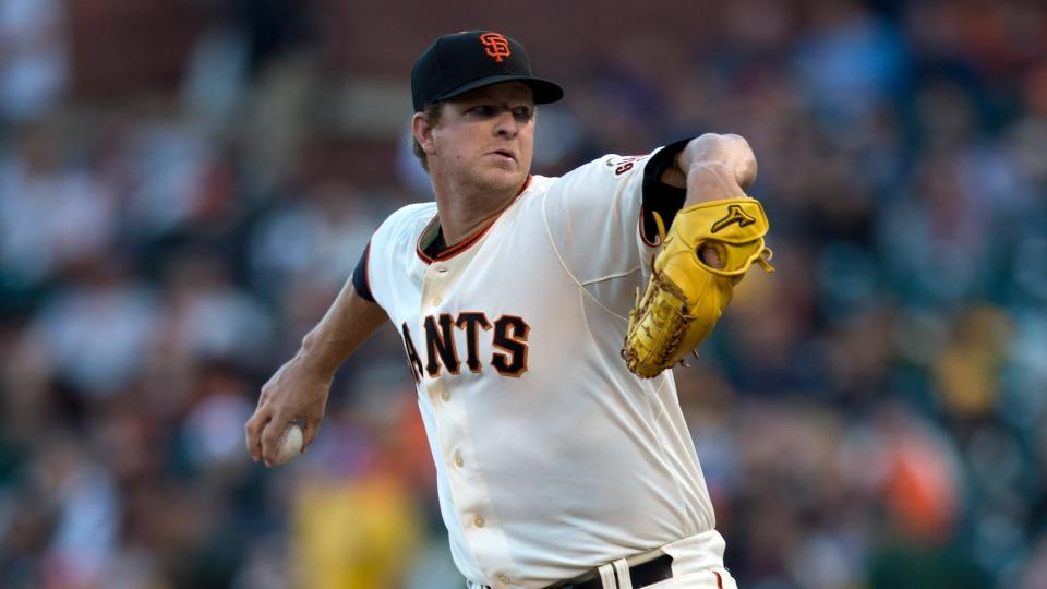 Giants' Matt Cain to undergo elbow surgery, likely to miss season
