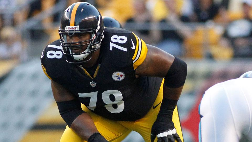 Arizona Cardinals sign free agent offensive tackle Max Starks