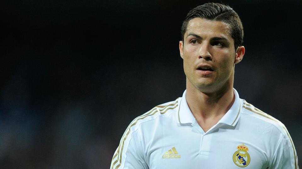 Cristiano Ronaldo will not play against Manchester United