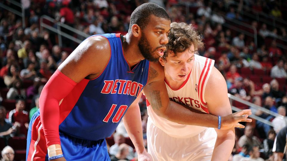 Report: Monroe doesn't have great interest in remaining with Pistons