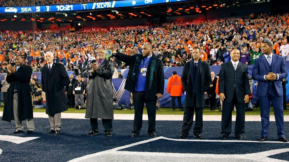2014 Pro Football Hall of Fame induction: Date, time and TV schedule
