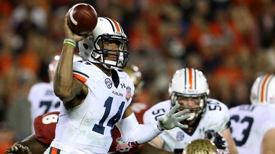 Auburn coach Gus Malzahn: QB Nick Marshall won't start opener