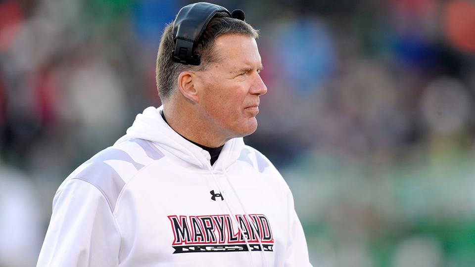 Maryland, Northern Illinois schedule home-and-home series
