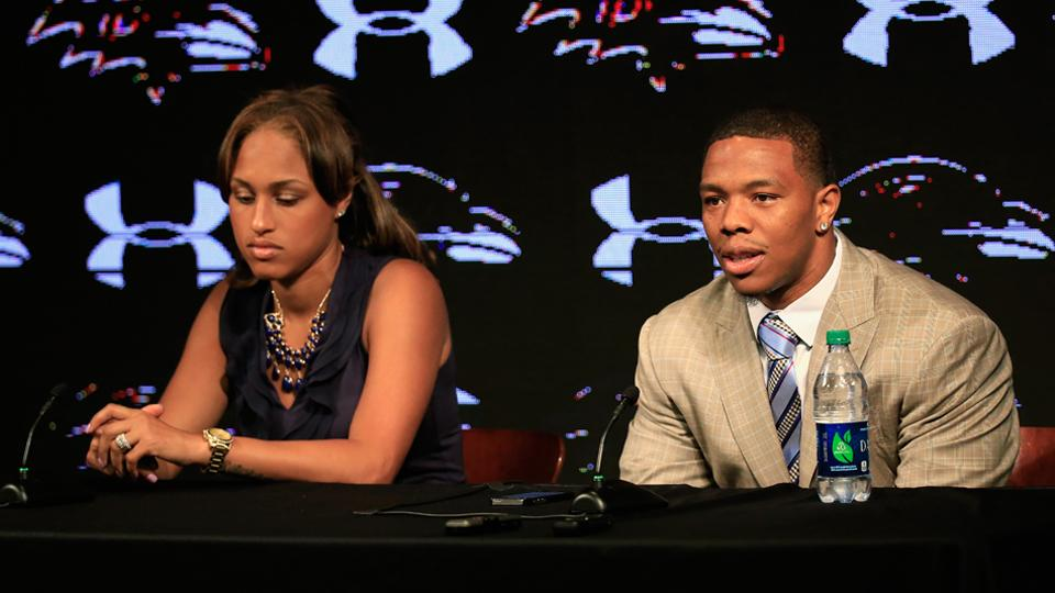 Ray Rice suspension: Senators write NFL, Ravens urging harsher penalty
