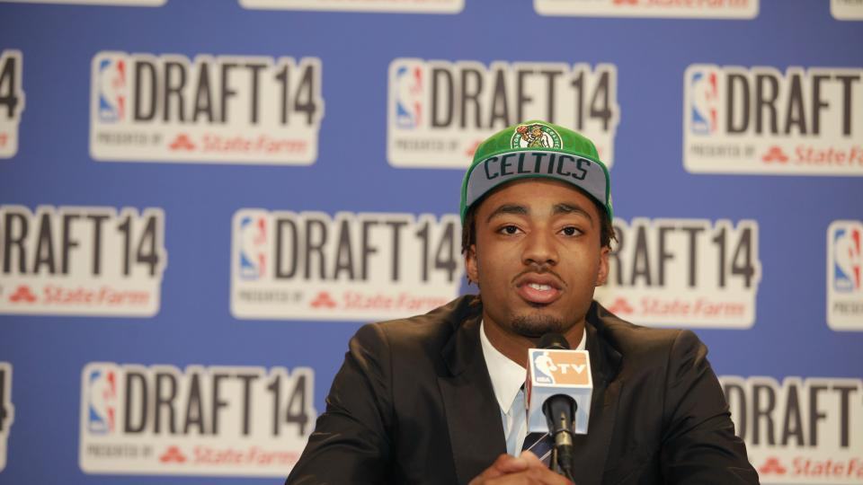 Report: Celtics' James Young cleared to play following car crash