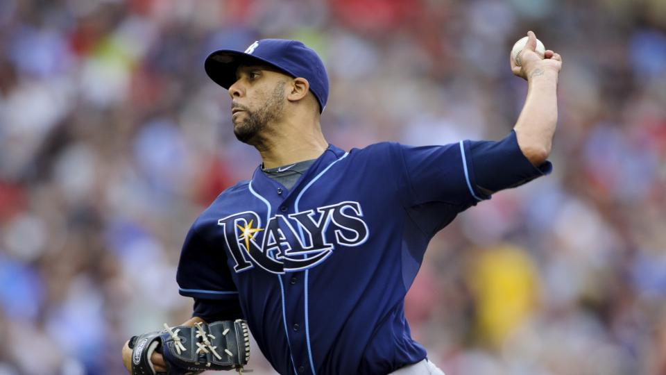 David Price to reportedly make Tigers debut on Tuesday vs. Yankees