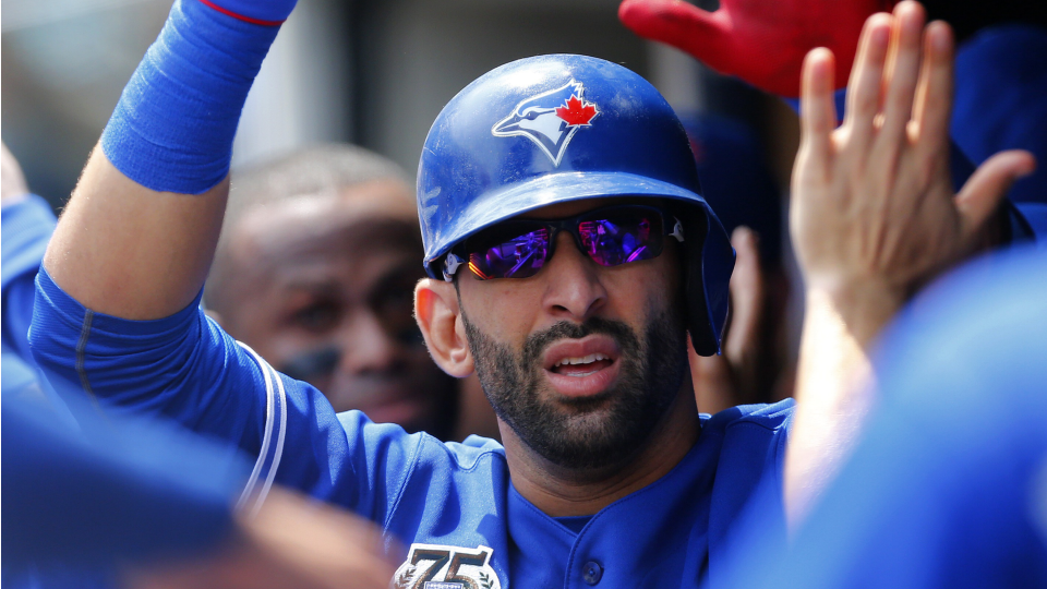 Blue Jays' Jose Bautista disappointed about team's trade deadline inactivity